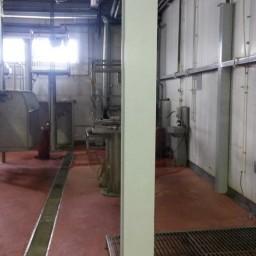 антикоррозионная обработка ржавчины